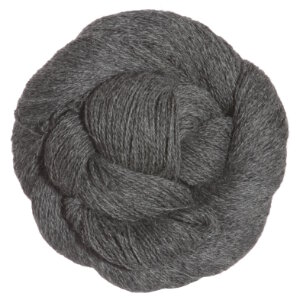 Cascade Alpaca Lace Yarn - 1414 Charcoal