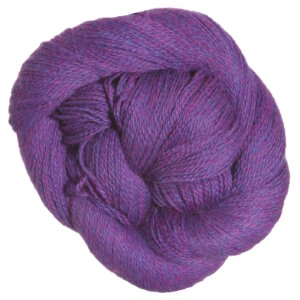 Cascade Alpaca Lace Yarn - *1407 Amethyst Heather (Discontinued)