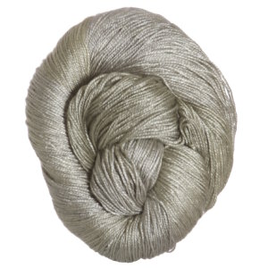 Hand Maiden Sea Silk Yarn - Smoke