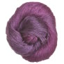 Hand Maiden Sea Silk Yarn - Amethyst