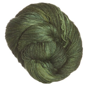 Hand Maiden Sea Silk Yarn - Cedar