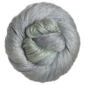 Hand Maiden Sea Silk Yarn - Salt Spray