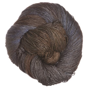 Hand Maiden Sea Silk Yarn - Labrador