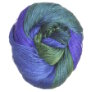 Hand Maiden Sea Silk Yarn - Pansy