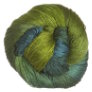 Hand Maiden Swiss Mountain Sea Silk Yarn - Hemlock
