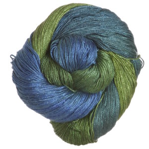 Hand Maiden Sea Silk Yarn - Nova Scotia