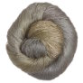 Hand Maiden Swiss Mountain Sea Silk Yarn - Pewter