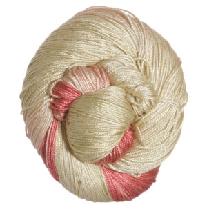 Hand Maiden Sea Silk Yarn - Orchid