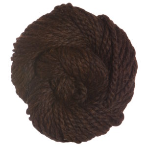 Misti Alpaca Chunky Solids Yarn - M689 - Earth Brown