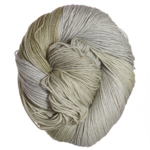 Hand Maiden Casbah Yarn - Smoke