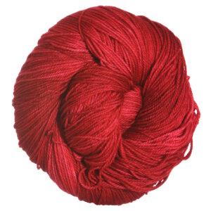 Hand Maiden Casbah Yarn - Berry