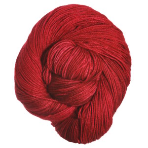 Hand Maiden Casbah Yarn - Ruby