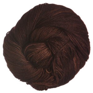 Hand Maiden Casbah Yarn - Chocolate