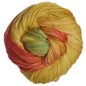 Hand Maiden Casbah Yarn - Safari