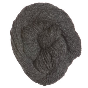 Classic Elite Fresco Yarn - 5377 Charcoal Black
