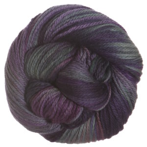 Lorna's Laces Shepherd Worsted Yarn - Twilight