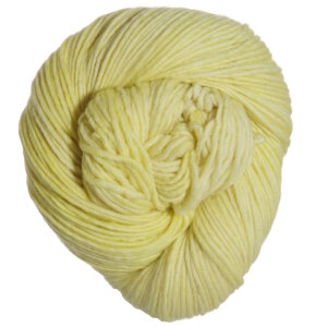Malabrigo Worsted Merino Yarn - 061 - Butter