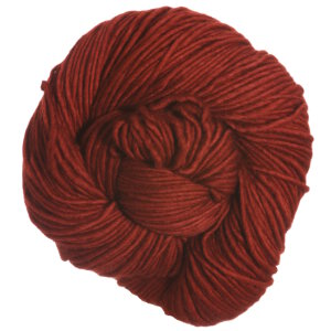 Malabrigo Worsted Merino Yarn - 079 Red Java (Discontinued) at Jimmy