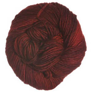 Malabrigo Worsted Merino Yarn - 041 - Burgundy
