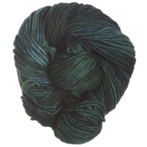Malabrigo Worsted Merino Yarn - 145 - Forest