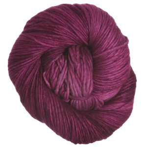 Malabrigo Worsted Merino Yarn - 148 Hollyhock