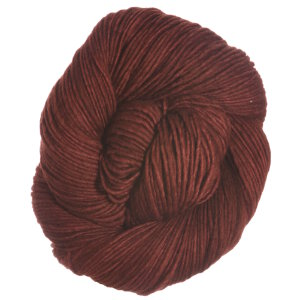 Malabrigo Worsted Merino Yarn - 158 Cognac (Discontinued)