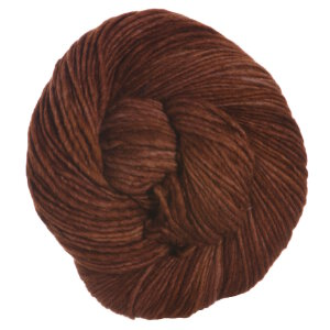 Malabrigo Worsted Merino Yarn - 161 Rich Chocolate