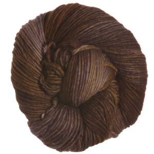 Malabrigo Worsted Merino Yarn - 140 - Dark Earth
