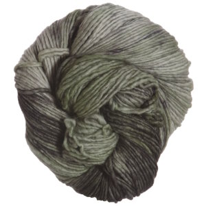 Malabrigo Worsted Merino Yarn - 607 - Vetiver