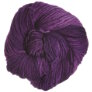 Malabrigo Worsted Merino Yarn - 609 - Purple Magic