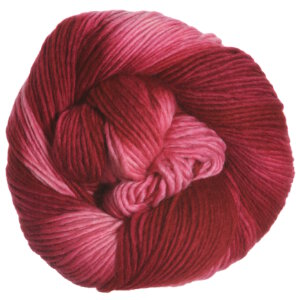 Malabrigo Worsted Merino Yarn - 092 - Little Lovely