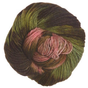 Malabrigo Worsted Merino Yarn - 241 - Dusty Olive