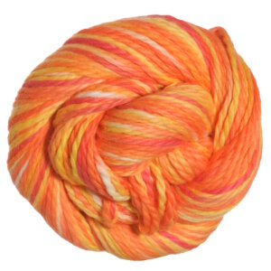Blue Sky Fibers Multi Cotton Yarn - 6801 Marmalade