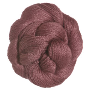 Blue Sky Fibers Alpaca Silk Yarn - 102 Raisin (Discontinued)
