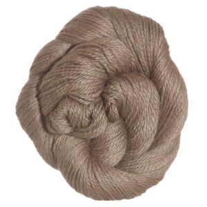 Blue Sky Fibers Alpaca Silk Yarn - 104 Truffle