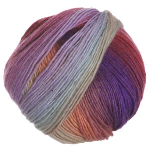 Crystal Palace Mini Mochi Yarn - 120 Fireworks (Discontinued)