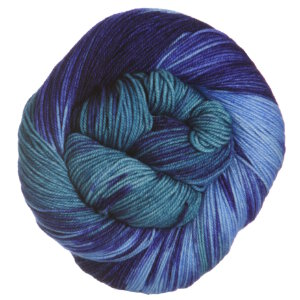 Malabrigo Sock Yarn - 474 Caribeno