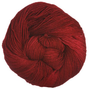 Malabrigo Sock Yarn - 611 Ravelry Red