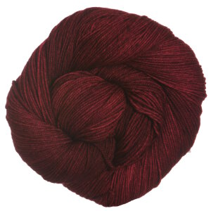 Malabrigo Sock Yarn - 800 Tiziano Red
