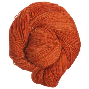 Malabrigo Sock Yarn - 802 Terracota