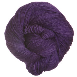 Malabrigo Sock Yarn - 808 Violeta Africana (Backordered)