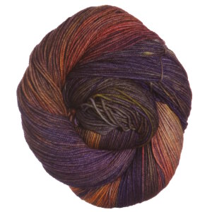 Malabrigo Sock Yarn - 850 Archangel (Backordered)