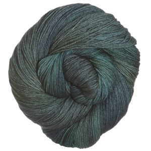 Malabrigo Sock Yarn - 855 Aguas