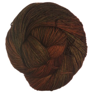 Malabrigo Sock Yarn - 858 Arbol (Discontinued)