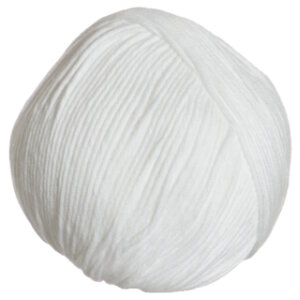 Debbie Bliss Eco Baby Yarn - 01 White