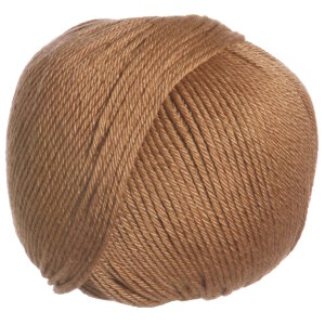 Rowan Cotton Glace Yarn - 843 - Toffee (Discontinued)