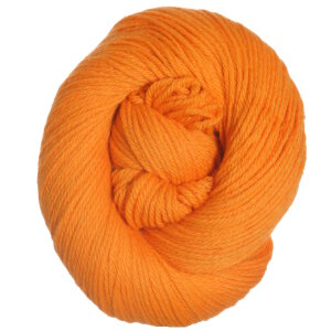 Cascade 220 Yarn - *7825 - Orange Sherbert (Discontinued)