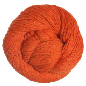 Cascade 220 Heathers Yarn - 9444 Tangerine Heather