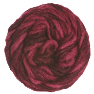 Brown Sheep Lamb's Pride Bulky Yarn - M235 - Wine Splash