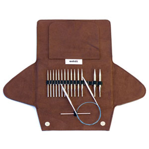 Addi Rocket Click Set - Short Needles